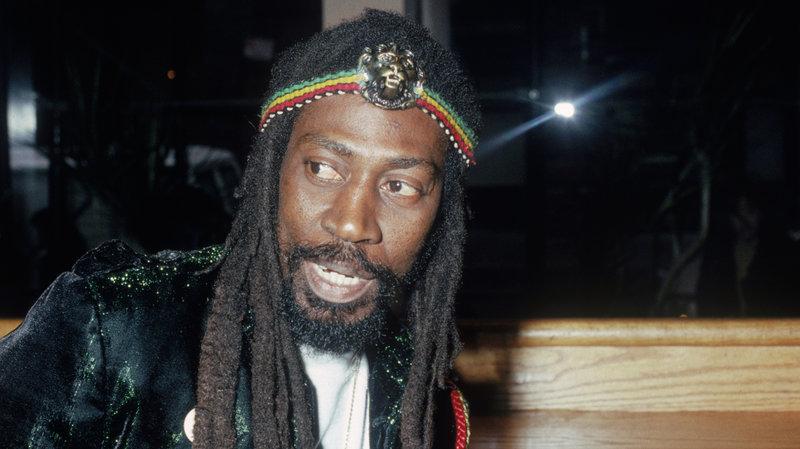 Kommer ihåg Bunny Wailer, Reggae Mystic och Wailers medgrundare