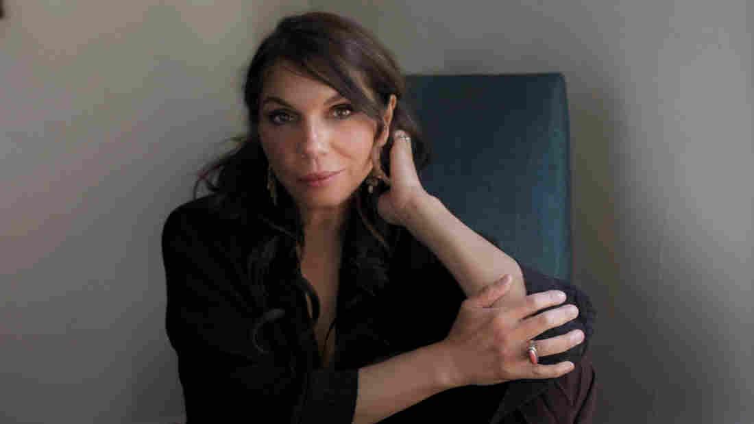 Med hennes inspelningsserie 'Rising Sun', omcentrerar Lara Downes Black Composers